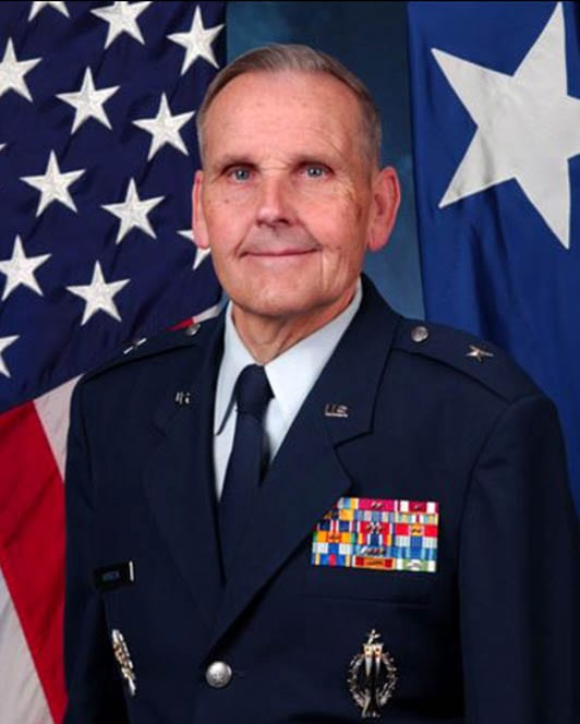 Air Force Academy Dean Of Faculty Announces Retirement: New Mexico Military Institute
